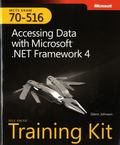 MCTS Self-Paced Training Kit (Exam 70-516) : Accessing Data with Microsoft® .Net Framework 4