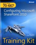 MCTS Exam 70-667 Kit : Configuring Microsoft Sharepoint 2010