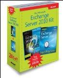 Microsoft Exchange Server 2010 Kit: Microsoft Exchange Server 2010 Inside Out & Microsoft Ex...