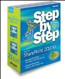 Microsoft SharePoint Step by Step Kit: Microsoft SharePoint Designer 2010 Step by Step & Mic...