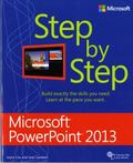 Microsoft Access 2013 Step by Step