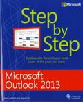Microsoft� Outlook� 2013 Step by Step