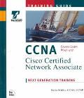 CCNA Training Guide Exam 640-407 with CD-ROM - Kevin Mahler - Hardcover