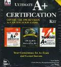 Scott Mueller's Ultimate A+ Certification Kit