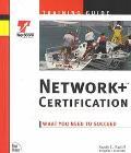 Network+ Certification-w/cd