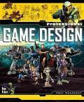Professional Game Design