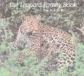 Leopard Family Book