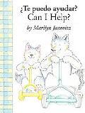 TE Puedo Ayudar?/Can I Help?