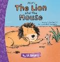 Lion and the Mouse Tuff Book