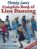 Christy Lane's Complete Book of Line Dancing
