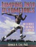 Jumping into Plyometrics, 2nd Edition (Book & VHS Tape)