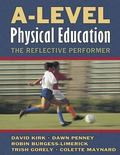 A-Level Physical Education The Reflective Performer