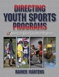 Directing Youth Sport Programs