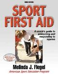 Sport First Aid Official Text of the Nfhs Coaches Education Program
