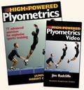 High-Powered Plyometrics 77 Advanced Exercises for Explosive Sports Training