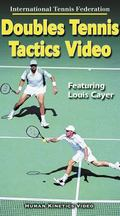 Doubles Tennis Tactics Book/Video Package