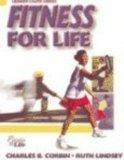 Fitness for Life Updated 4th Edition - Paper
