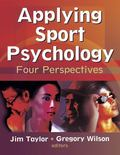 Applying Sport Psychology Four Perspectives