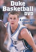 Duke Basketball DVD