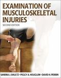 Examination of Musculoskeletal Injuries Presentation Pack Second Edition