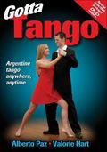 Gotta Tango (Book & DVD)