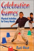Celebration Games Physical Activities for Every Month
