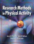 Research Methods in Physical Activity Presentation Package
