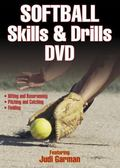 Softball Skills and Drills Dvd Series