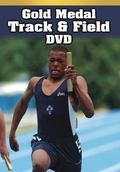 Gold Medal Track and Field Series Dvd