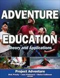 Adventure Education Theory and Applications