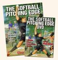 The Softball Pitching Edge Book/DVD Package