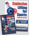 Explosive Lifting for Sports Enhanced Version