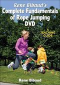 Rene Bibaud's Complete Fundamentals of Rope Jumping DVD - A Teaching Guide