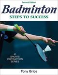 Badminton: Steps to Success
