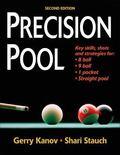 Precision Pool, 2nd Edition