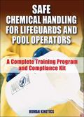 Safe Chemical Handling for Lifeguards and Pool Operators