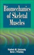 Biomechanics of Skeletal Muscle