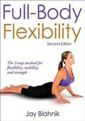 Full-Body Flexibility - 2nd Edition