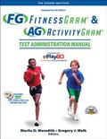 Fitnessgram & Activitygram Test Administration Manual-Updated 4th Edition
