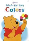 Disney's Winnie the Pooh Colors