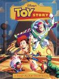 Toy Story - Ron Fontes - Hardcover