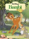 Walt Disney's Bambi A Read-Aloud Storybook
