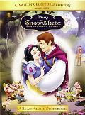 Walt Disney's Snow White and the Seven Dwarfs A Read-Aloud Storybook