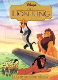 Lion King A Read-Aloud Storybook