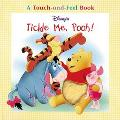 Tickle Me, Pooh! - Mary Hogan - Hardcover
