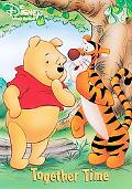 Disney's Winnie the Pooh Together Time