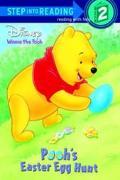 Pooh's Easter Egg Hunt