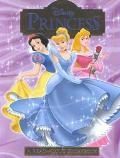 Disney Princess A Read-Aloud Storybook