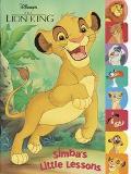 Simba's Little Lesson