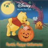 Pooh's Happy Halloween (Pictureback(R))